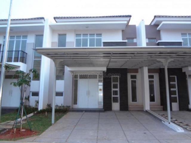 Rumah di Green Lake City , Cluster Amerika Latin 8x18 (inc. 4AC) Green Lake City , Jakarta Barat, Green Lake City, Jakarta Barat