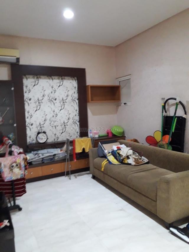 RUMAH PIK BEST CLUSTER & SUDAH RENOV, Pantai Indah Kapuk, Jakarta Utara