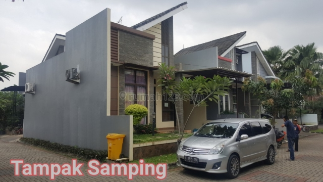 PEKAYON GALAXY T/B 96/60 | Rumah Minimalis - Harga Murah - Siap Huni - Akses 2 Mobil | BEKASI SELATAN, Galaxy, Bekasi