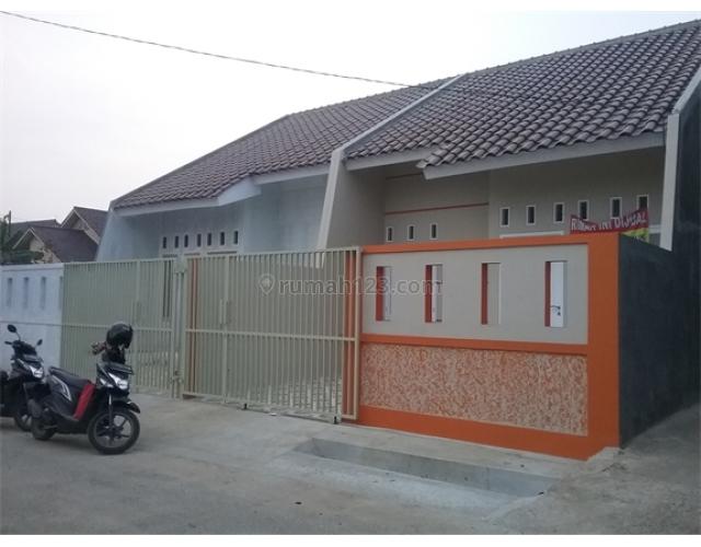 Rumah murah di jatikramat, Jatikramat, Bekasi