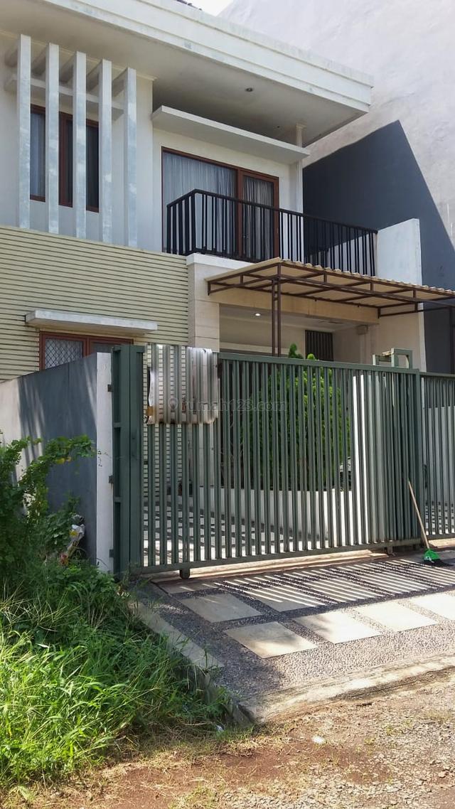 Rumah Minimalis Siap Huni Di Kelapa Gading Jakarta Utara, Kelapa Gading, Jakarta Utara