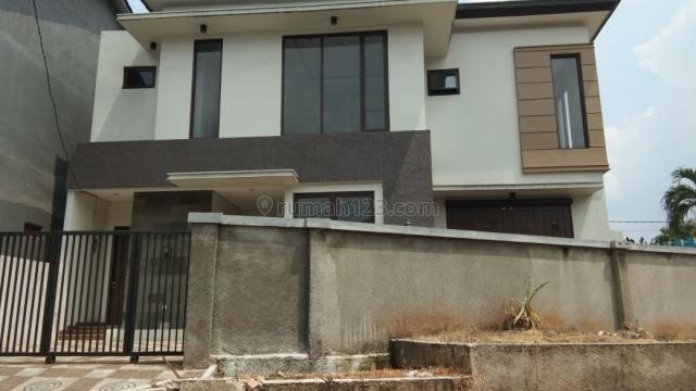 Rumah Di Perumahan Puri Gading Alam 2 Jatiwarna, Jatiwarna, Bekasi
