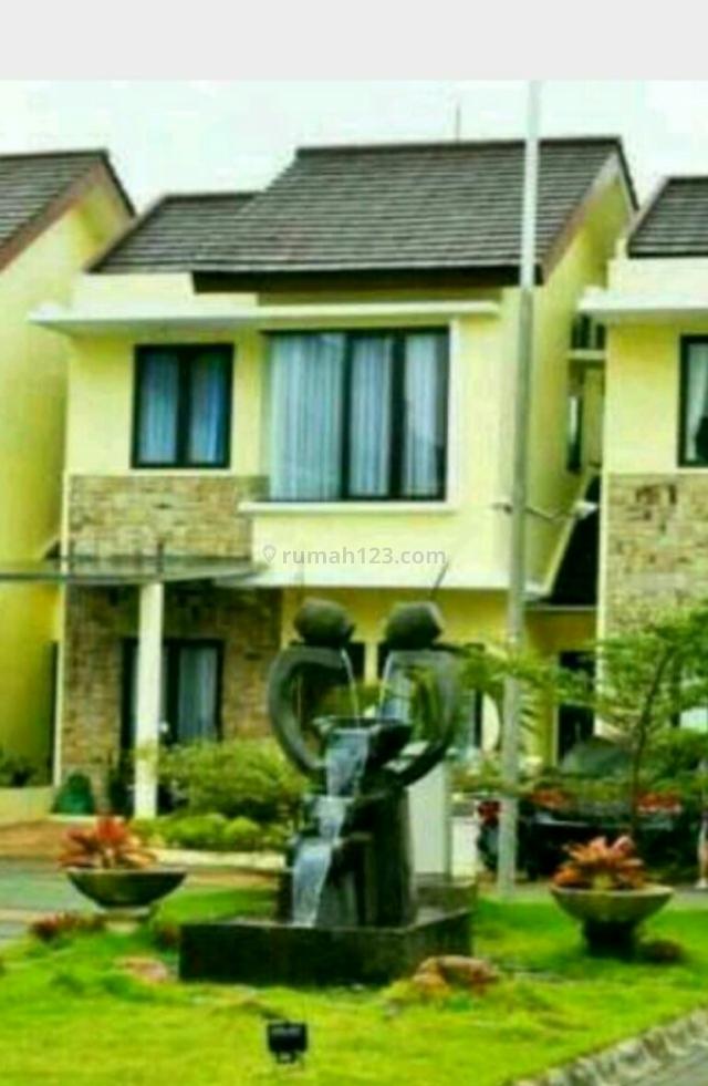 Rumah Cantik Di Cluster Royal Platinum Mustika Jaya, Mustikajaya, Bekasi