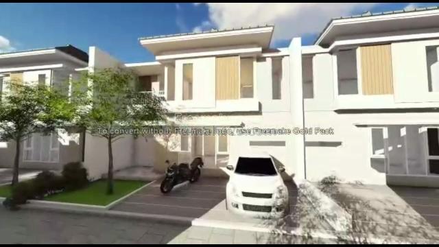 Rumah Baru Sangat Strategis di Cikunir Bekasi, Cikunir, Bekasi