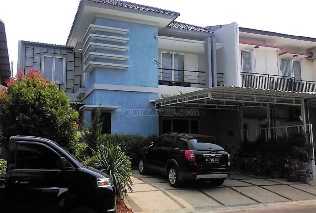 RUMAH DI PREMIER PAVILION, Kalideres, Jakarta Barat