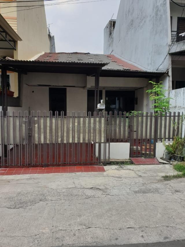 Rumah Standard Kopyor Kelapa Gading, Kelapa Gading, Jakarta Utara