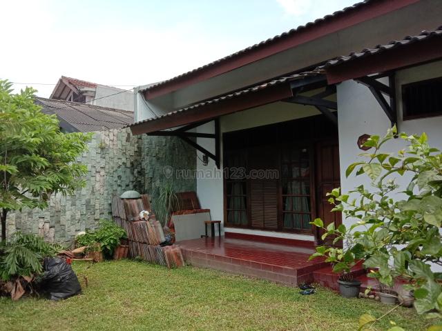 Rumah 1 1/2 lantai daerah Bekasi (HI), Kalimalang, Bekasi