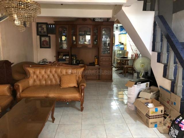 Rumah Sunter siap dihuni, Harga Bersahabat!, Sunter, Jakarta Utara