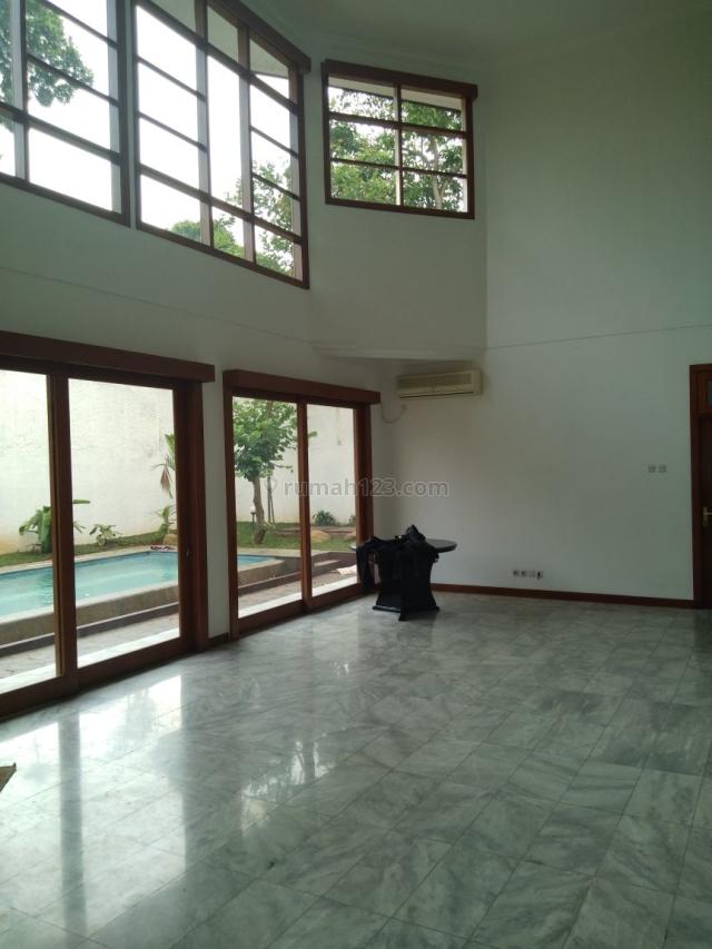 PERMATA HIJAU, Permata Hijau, Jakarta Selatan