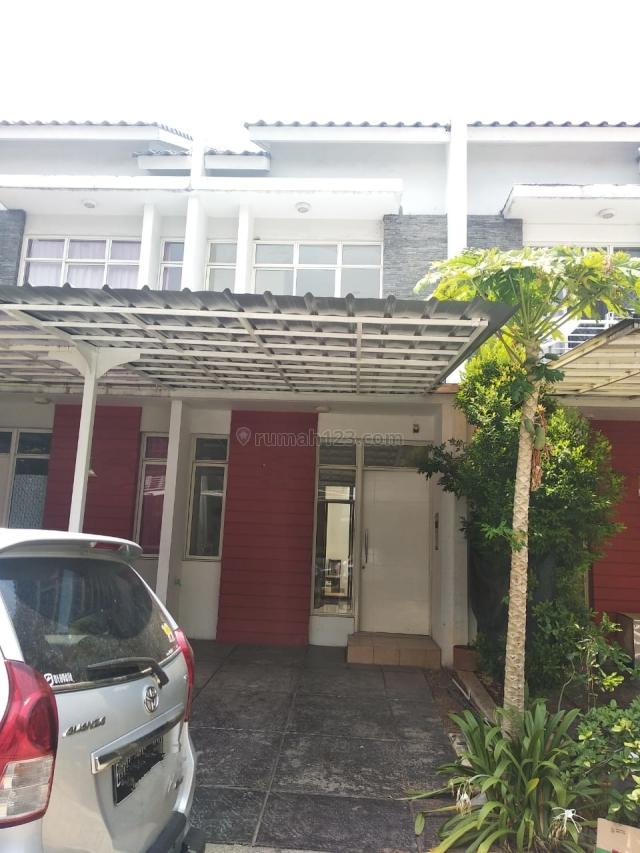 Amerika 4x15 3AC Green lake city jakarta barat, Green Lake City, Jakarta Barat