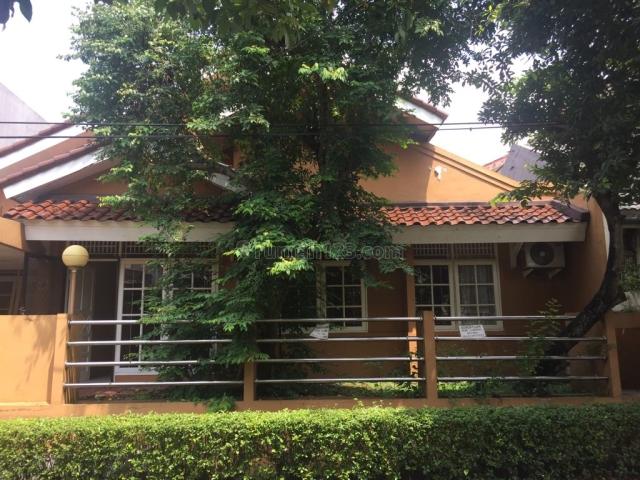 Rumah Bagus Terawat Siap Huni di Pondok Aren (416-DV/GB), Pondok Aren, Tangerang
