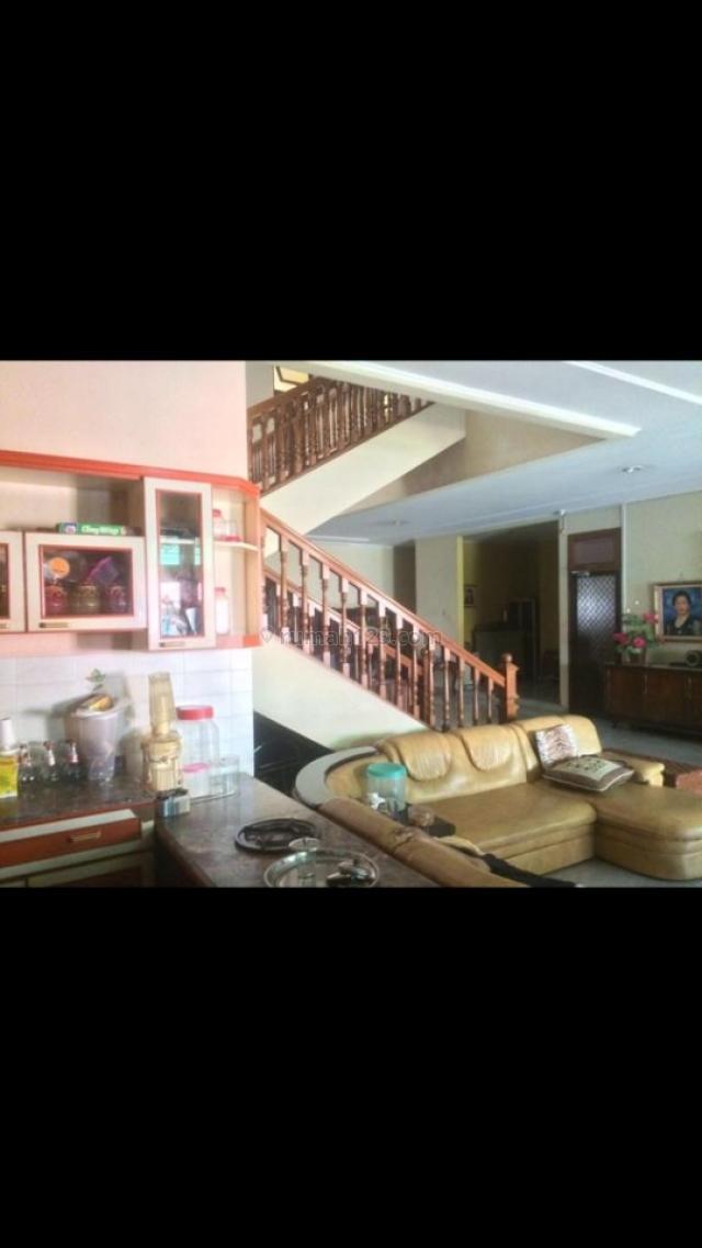 Rumah Tinggal Jati Padang Pasar Minggu Jakarta Selatan, Jati Padang, Jakarta Selatan