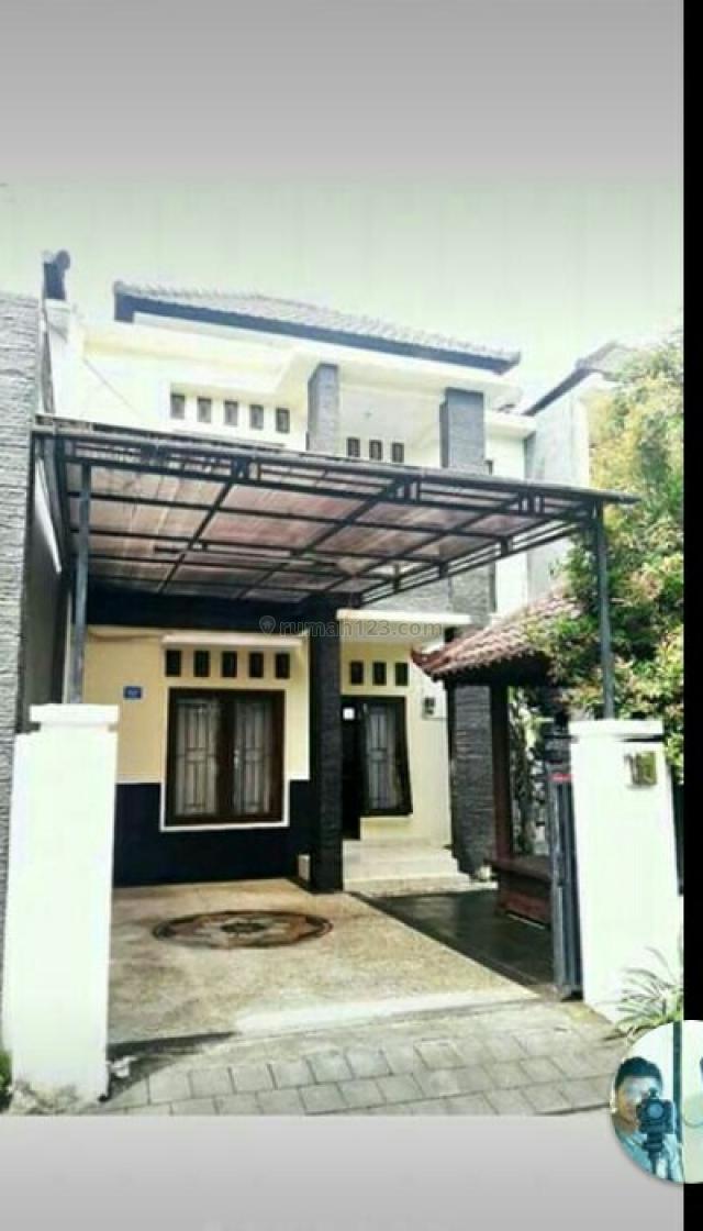 Rumah diarea gatsu Tengah Dalam.perumahan one gate, Gatot Subroto, Denpasar