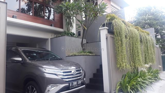 House @ Kebayoran Baru, Kebayoran Baru, Jakarta Selatan