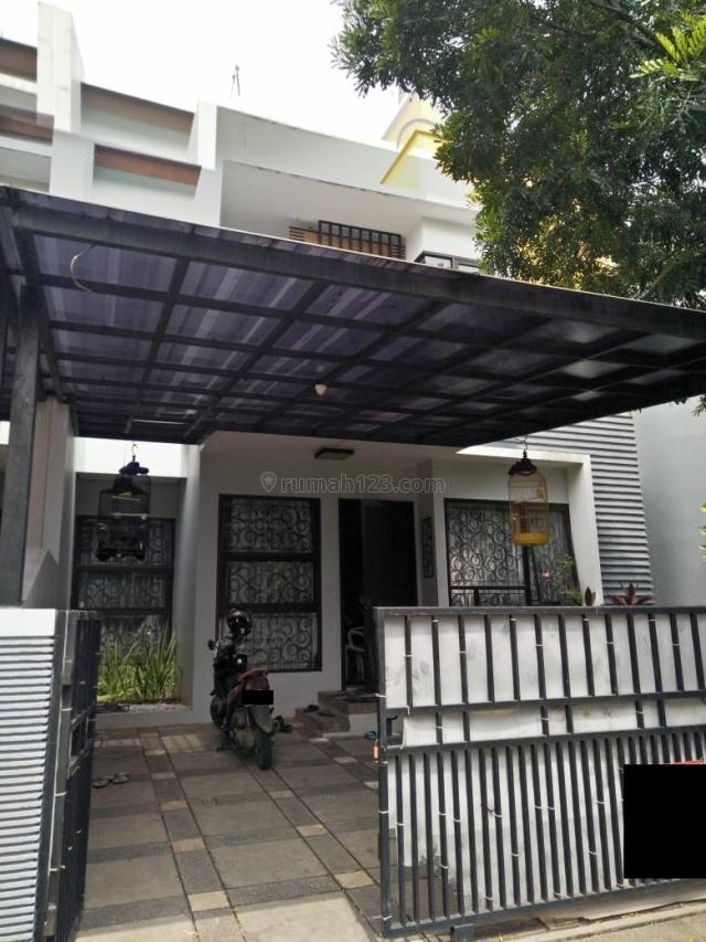 Rumah Lux Villa Mutia Kirana Cut Mutia Bekasi, Cut Mutia, Bekasi