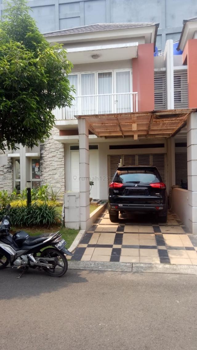 Cluster palm summarecon bekasi harga nego sampai deal, Summarecon Bekasi, Bekasi