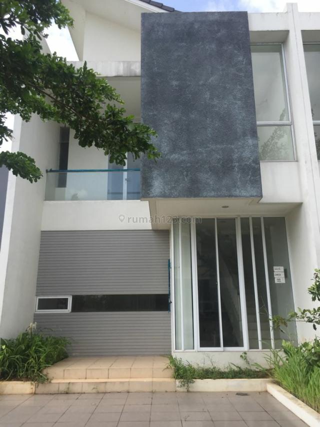 Rumah Cantik 2 Lantai Cocok Untuk Keluarga Kecil Siap Huni di Parigi (475-LR/GB), Parigi, Tangerang