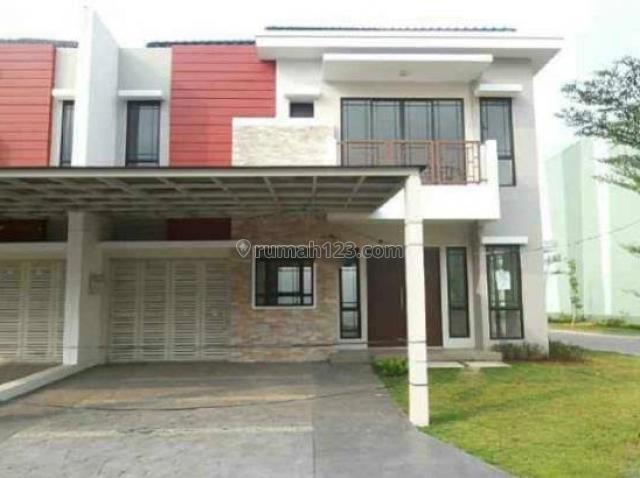 Rumah di Green Lake City , Cluster Asia 10x20 HOEK , Green Lake City Jakarta Barat, Green Lake City, Jakarta Barat
