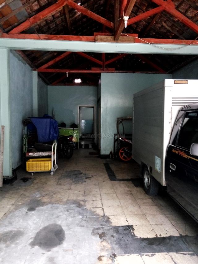 Rumah di Kampung plampitan, belakang Kranggan, Kranggan, Semarang