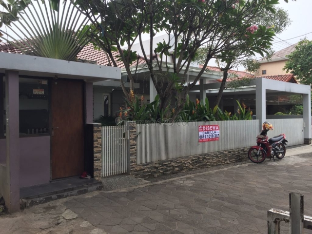 Rumah Asri, Terawat di Ampera Jakarta Selatan Harga Murah dan Jarang Ada!!, Ampera, Jakarta Selatan