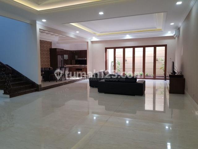 Rumah Baru! di Garden House - PIK, hanya 15M! NEGO!!, Pantai Indah Kapuk, Jakarta Utara, Pantai Indah Kapuk, Jakarta Utara