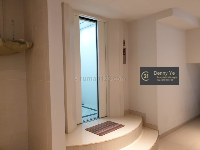 BRAND NEW LUXURY HOUSE BEST LOCATION PIK, Pantai Indah Kapuk, Jakarta Utara