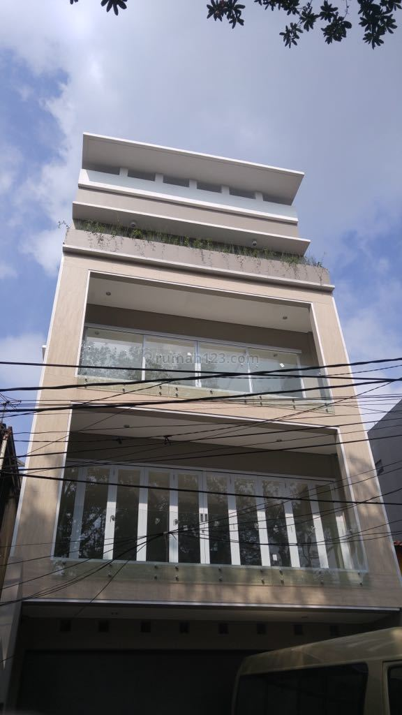Tempat Usaha 4 Lantai, Siap Huni di Main Road Sukajad,i Bandung, Sukajadi, Bandung