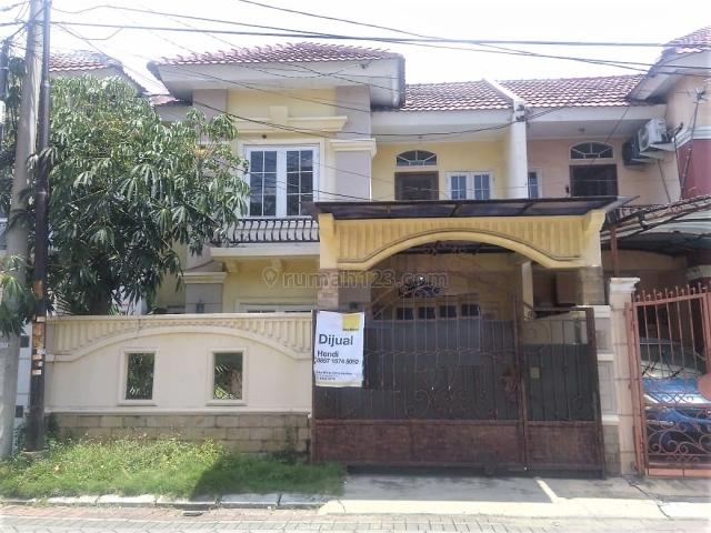 RUMAH DI CITRA GARDEN 2 EXT, Kalideres, Jakarta Barat