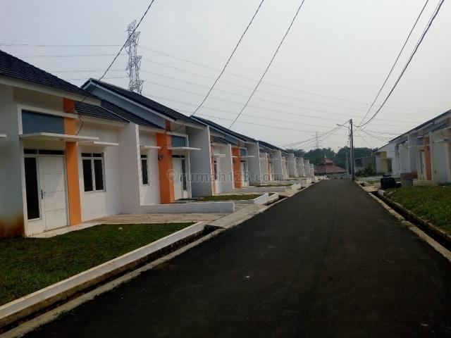 Rumah nyaman dan asri di sawangan tanpa DP, Sawangan, Tangerang