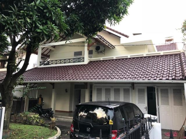 Rumah bagus sekali,siap huni di pondok indah jakarta selatan, Pondok Indah, Jakarta Selatan