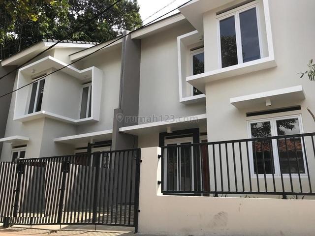 Rumah new band ,bagus di pondok pucung, Pondok Pucung, Tangerang