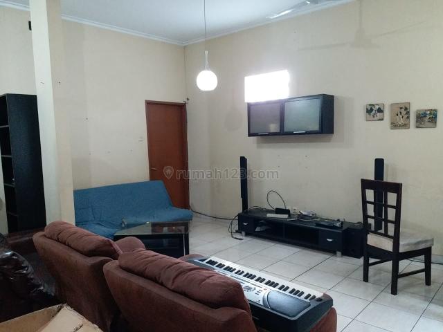 Rumah Siap Huni Daerah Taman Holis Indah 2, Holis Cigondewah, Bandung