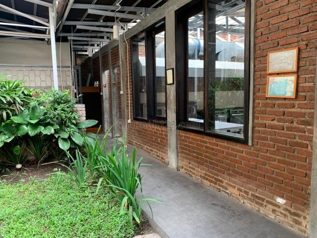 STRATEGIS untuk USAHA/ CAFE Di Sayap DAGO, Dago, Bandung
