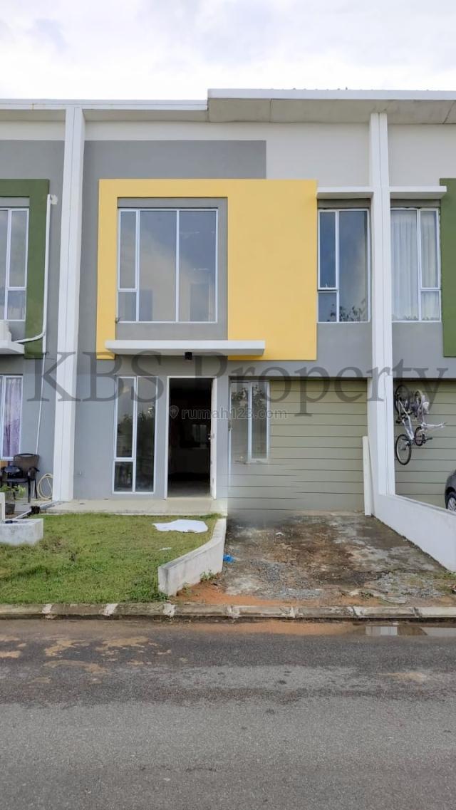 Rumah Type 144/90 Lokasi Beverly Green - Batam, Batam Centre, Batam