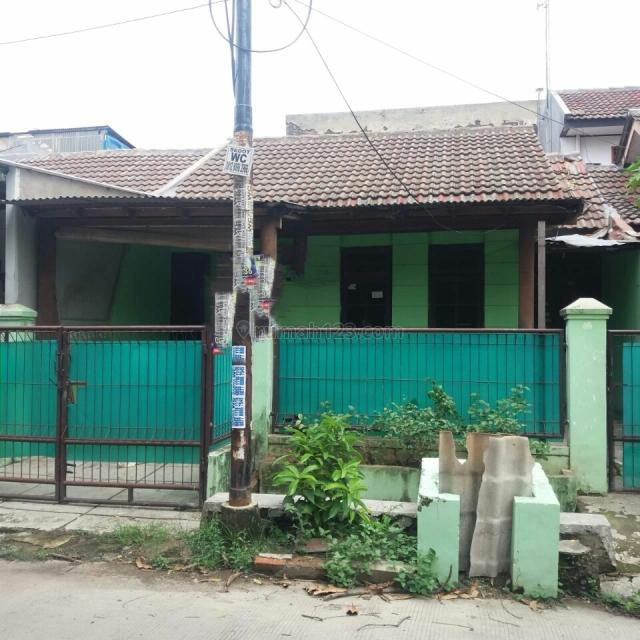 Rumah murah di Taman Wisma Asri Teluk Pucung Bekasi Utara, Telukpucung, Bekasi