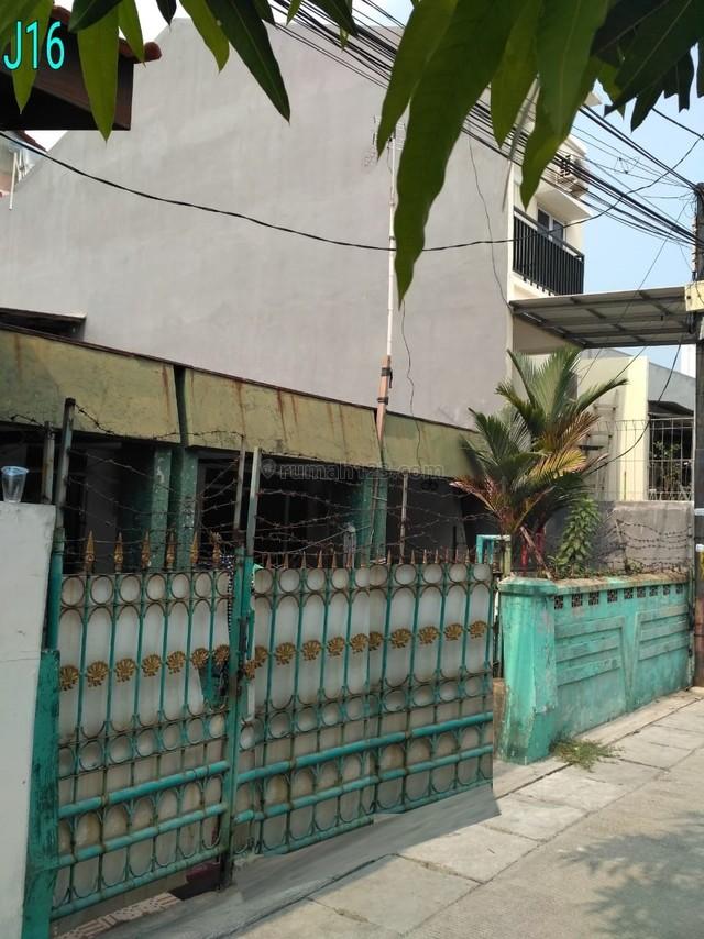 Rumah Tua Hitung Tanah 8x15, 1 Lantai, BCS, Kelapa Gading, Kelapa Gading, Jakarta Utara