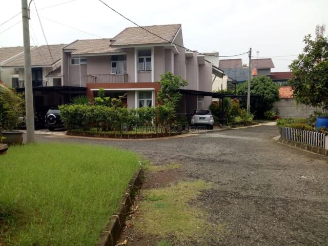 Cluster Mewah di lingkungan Aman & Nyaman di Pejaten Barat, Jakarta Selatan, Pejaten, Jakarta Selatan
