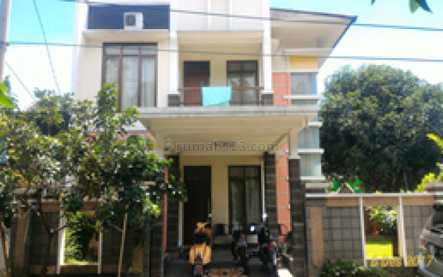 Perumahan mewah juga super murah Villa Ilhami, Cibodas, Tangerang