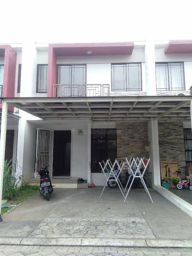 cluster bagus murahh type asia, Green Lake City, Jakarta Barat