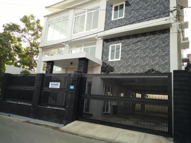Rumah kostan setara hotel harga miring passive income tinggi, Manguharjo, Madiun
