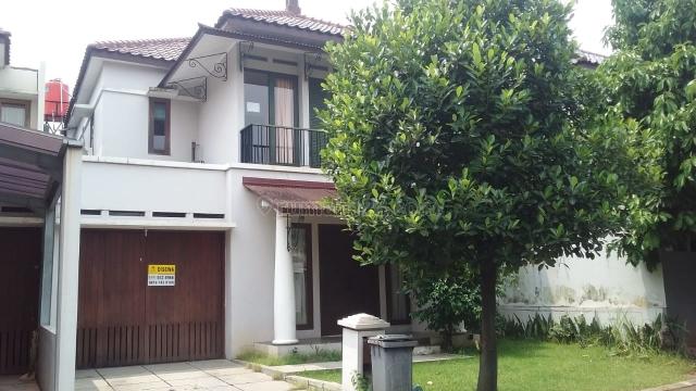Cluster Premier Residence Elegan Minimalis Rapi Strategis, Modernland, Tangerang