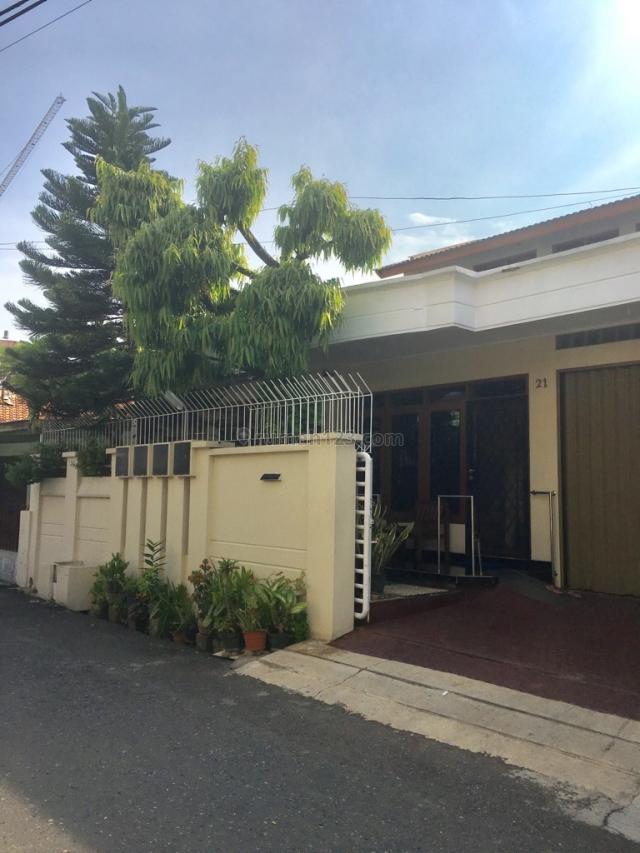 Rumah  di Pekunden, Gajahmada, Semarang
