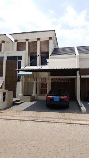 rumah di Greenwich full furnish BSD city Tangerang, BSD Green Wich, Tangerang