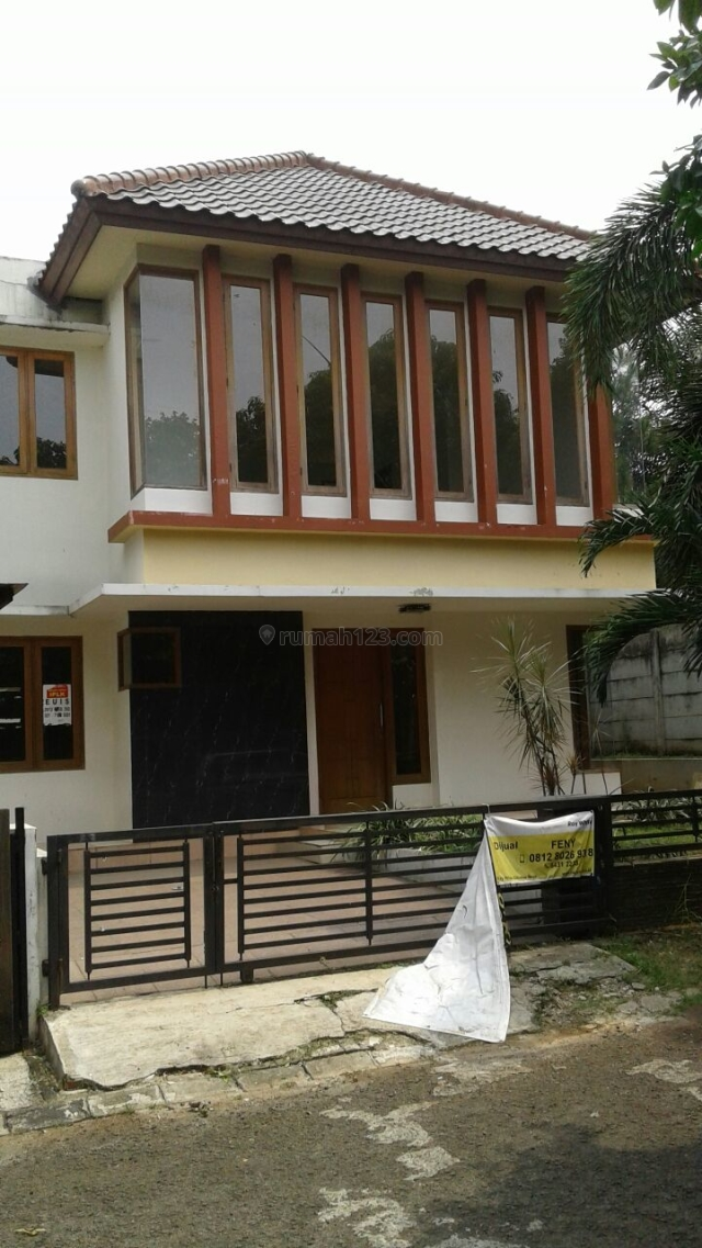 Hunian Minimalis di Citra Grand, Cibubur, Bekasi Barat, Bekasi
