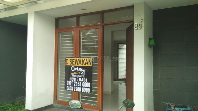 rumah dekat tol buahbatu, Bojongsoang, Bandung