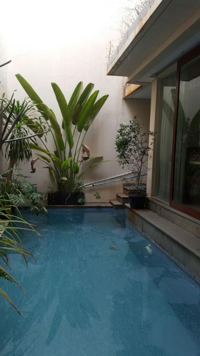 Rumah fully furnised di pejaten dalam twon house jakarta selatan, Pejaten, Jakarta Selatan, Pejaten, Jakarta Selatan