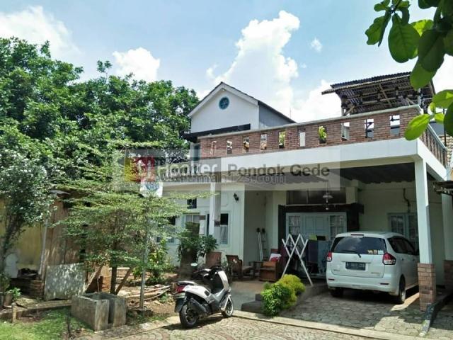 RUMAH ASRI DAN ARTISTIK DI GRAND CIBUBUR BOUTIQUE; CIBUBUR BEKASI, Cibubur, Bekasi