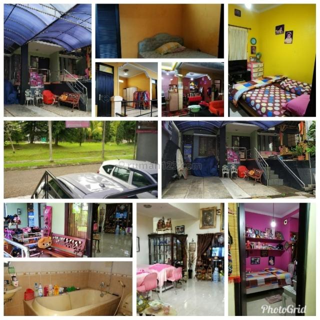 rumah mewah,strategis,nyaman dan asri,pusat kota, Kota Wisata, Bogor
