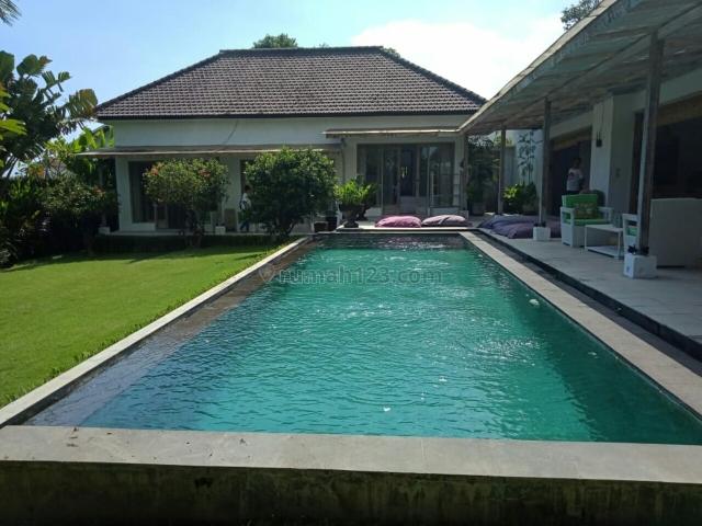 Villa 2 unit  siap Huni Di Tumbak Bayuh pererenan,canggu Badung Bali, Pererenan, Badung