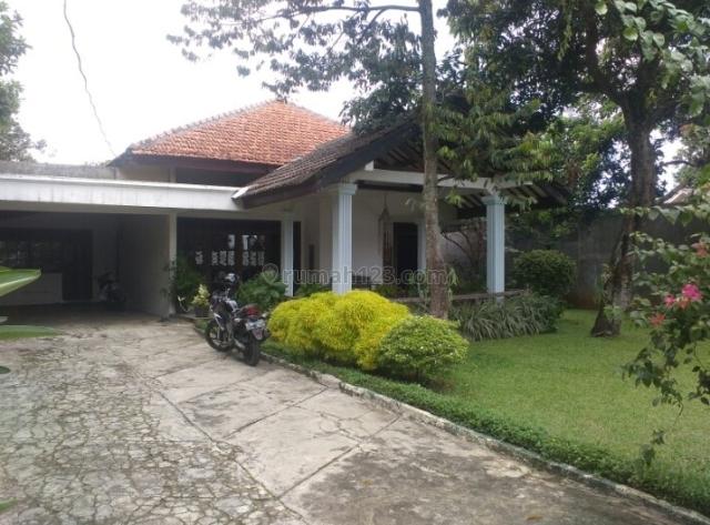 Rumah Siap Huni Di Kampung Utan, Ciputat Tangerang, Kampung Utan, Tangerang